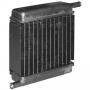 Радиатор отопителя МТЗ (алюминь) (ОТ 2030)