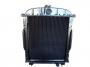 Радиатор ЮМЗ, 4 ряд. (45-1301006)
