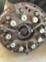 Корзина сцепления Д-65 (ЮМЗ) (45А-1604010 СБ)