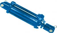 Гидроцилиндр Ц-75 с рег. гайкой (МТЗ) (Ц-75*200)