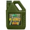 ТЭП-15В Масло транссмиссионное OIL RIGHT 10л нигрол (SAE 80W90)