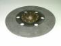 СМД-18 диск сцепления (жесткий) (А52.21.000)