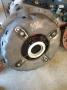 ЯМЗ-236 корзина сцепления