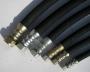 РВД S32 (М27х1.5) L400 90° (Н.036.85.400.90)