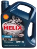 Масло Shell Helix HX7 Plus Diesel SAE10W40 4л.