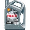 Масло Shell Helix HX8 SAE5W40 4л.