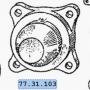 Крышка (77.31.103)