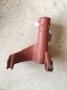 Шарнир внутреннего башмака стальной (КЗНМ-04.206)
