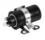 Бензонасос ГАЗель двс-405 электрический наружный крепление хомут