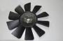 Вентилятор радиатора Газель,Соболь (6 лопастей) (3302-1308010)