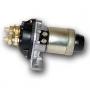 Выключатель массы дистанционный малогабаритный 12В, 50А аналог В