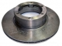 Диск тормозной Газель MANSAN нового образца д104 мм  (2 штуки) (