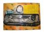 Комплект прокладок и РТИ для ремонта двигателя 53/ПАЗ-ЭКОНОМ (43