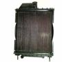 Радиатор МТЗ (сердц. латунная) (91-1301010 (Бак латунный))