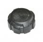 Крышка расширительного бачка (н/о) ВАЗ 2108-10 (с клапаном) (210