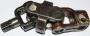 Вал карданный МТЗ-1221 рулевой (85-3401150)