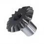 Шестерня коническая привода НМШ-25 , 17 зуб (151.37.483-2)