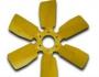 Вентилятор ЮМЗ (Д65-1308050)