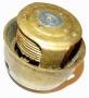 Термостат ЮМЗ (70гр.С) (ТС-109)