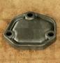 Заглушка ГБЦ (Крышка) Ямз-240 разд (240-1003336-в2