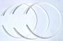 Кольцо фторопластовое ЯМЗ d4 22 (4831 2800)