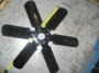 Крыльчатка вентилятора (238-1308012-А)