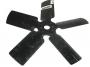 Крыльчатка вентилятора ЯМЗ (240б-1308012)