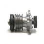 Привод вентилятора  ЯМЗ-236 3-х ручьевый (236-1308011-г2)