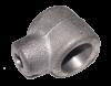 Втулка пальца шнека жатки (54-10198)
