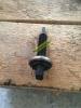 Выключатель сигнала торможения (лягушка) ЮМЗ (ВК412)
