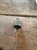 Выключатель сигнала торможения (лягушка) К-700 (ВК12Б)