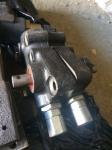 Клапан снижения давления левый/правый (пара) Т-150 (150.37.065/0