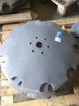 Диск дискатора БДМ (560мм) Рубцовск Алмаз (HRC 40-44)